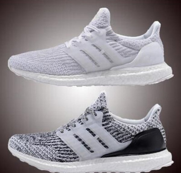 half off 7c9d9 9e0f4 Cheap 2018 Ultra Running Shoes 4.0 Triple White Black Grey Men Women Ub 3.0  Blue Oreo Casual Shoes Sports Sneakers 36 45 Shoe Shops Running Shoe From  ...