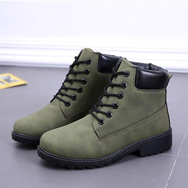 Yeşil Çizmeler