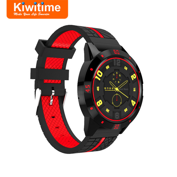 KIWITIME KT96 Smart Watch Connected Men Women Sports Wrist SmartWatch for 7 8 9 X Xiaomi Huawei 2 Sony 3 lenovo
