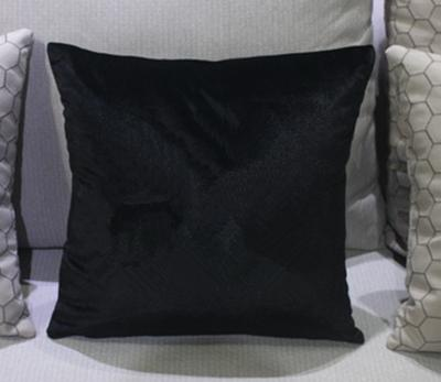 Классический шаблон бренда C чехлы 45x45 см без подушки поддельные горный хрусталь роскошный дизайн моды логотип наволочка чехол