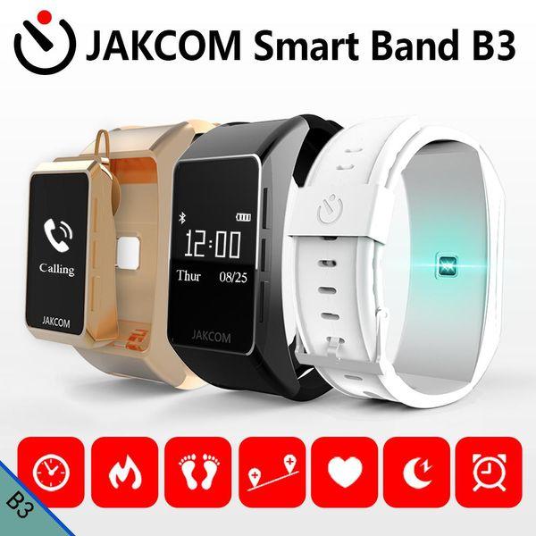 JAKCOM B3 Smart Watch Hot Sale in Smart Wristbands like video glasses lcd sunglasses sport camera