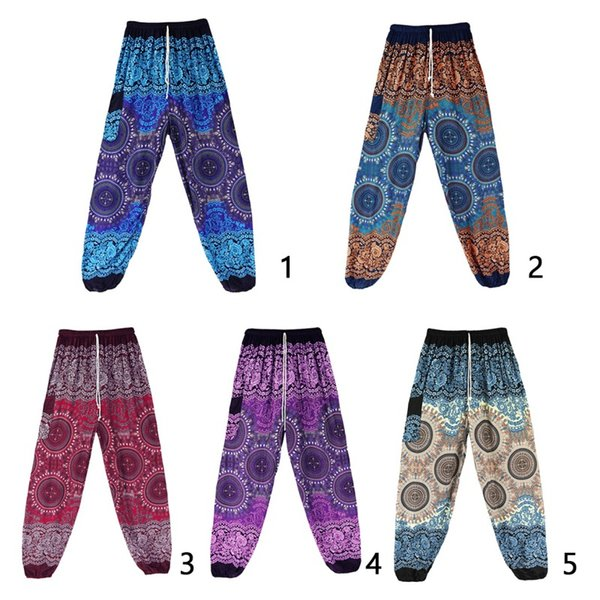 Yoga Pants Bloomers Thailand Compass Yoga Pants Bloomers Clothes Women's Cotton