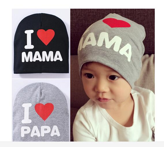 1PCS 2018 Brand Baby Cap Cartoon Baby Hats Cotton Knit Beanie Hats For Toddler Boy Girls Spring Autumn Winter Headwear BH61