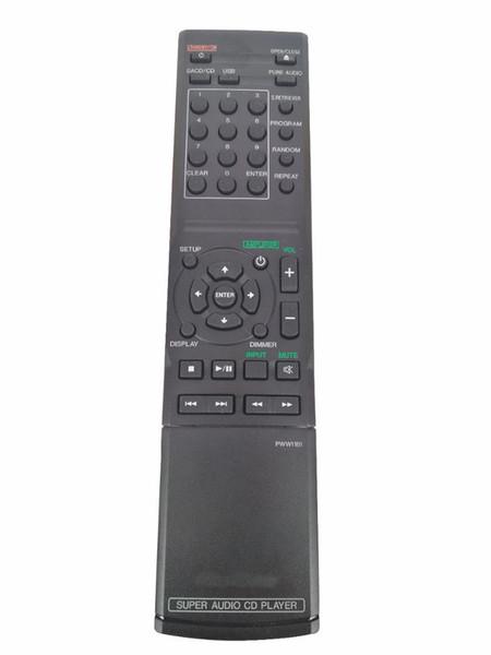 Nuovo telecomando originale originale PWW1181 per Super Audio CD Player Sistema di controllo remoto AV Fernbedienung