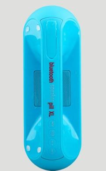 Mini Speaker Pill XL B50 Bluetooth Protable Wireless Stereo Audio Super Bass U Disk TF Slot Handsfree MP3 Player