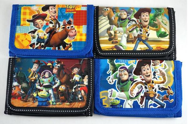 Горячо!Классический шаблон игрушка мини детские дети мальчики различные чулок наполнитель Кошелек кошелек сумка Wholeslae