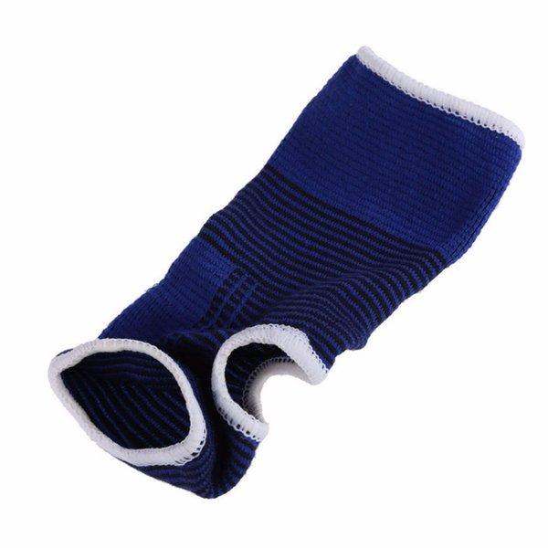 1pc Elastic Knitted Ankle Brace Support Band Sports Gym Protects Therapy Hot Selling