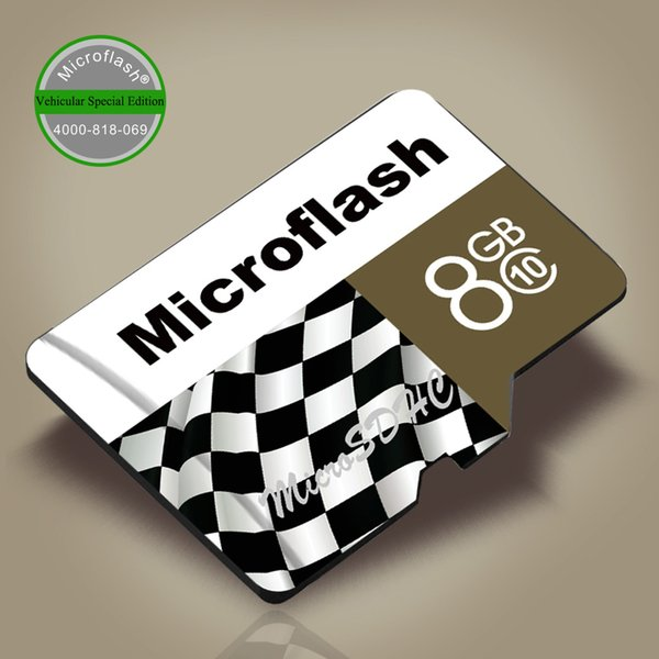 Microflash Ultra Speicherkarte 32 GB 16 GB 8 GB micro SD TF karte 70 MB / s Tf-karte Für Smartphone Auto Dvr Tablet PC videokamera