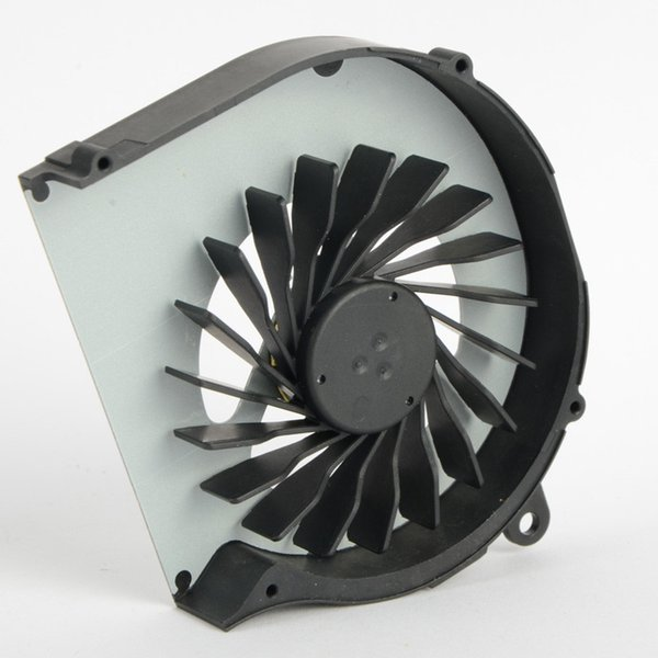 Notebook Computer Components Cpu Cooling Fans For HP G72 Compaq CQ72 KSB0505HA-A Series Laptops Replacement Cooler Fan P15