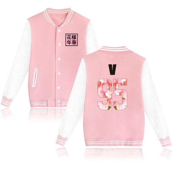 분홍색 95V