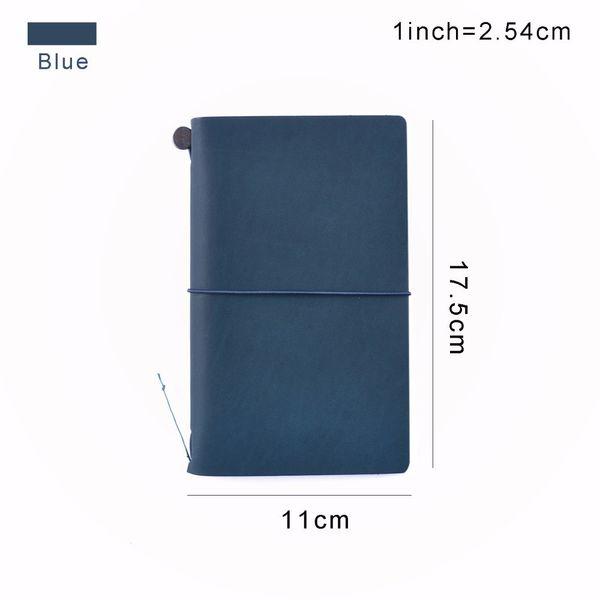 M Azul