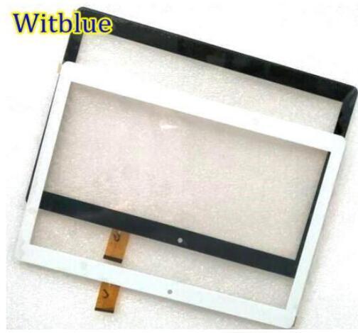 Witblue Novo Painel de Toque Touch Screen Substituição Do Sensor De Vidro Para 10.1