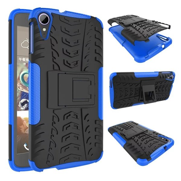 separation shoes 104d5 c617a For HTC Desire 828 Case Optional Rugged Combo Hybrid Armor Bracket Impact  Holster Protective Cover Case For HTC Desire 828 828W Glitter Cell Phone ...