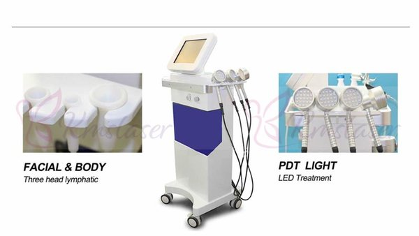 SPA18 5 in 1 hydrodermabrasion hydra facial bio microcurrent Oxygen spray LED light therapy anti aging wrinkle removal face lift spa machine