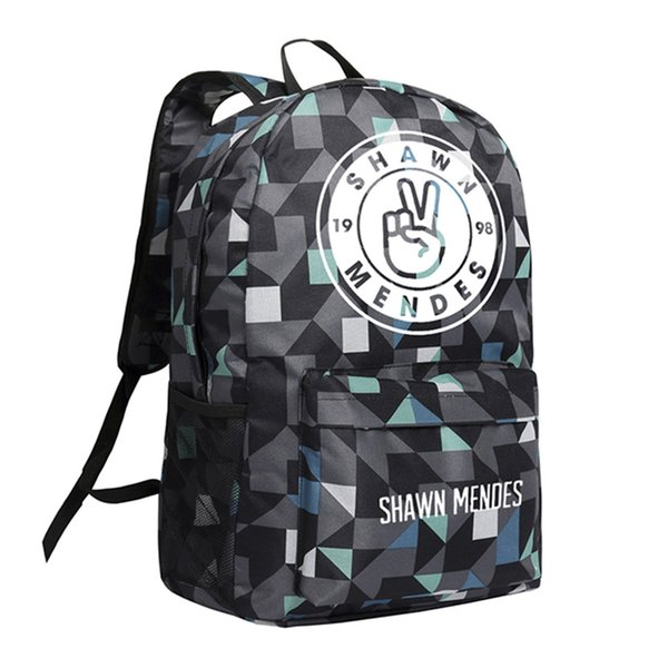 2018 Shawn Mendes Illuminate Backpack