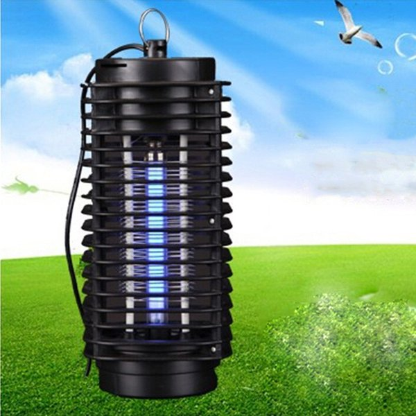 2020 2018 New Summer Electronic Mosquito Killer Lamp Insect Bug
