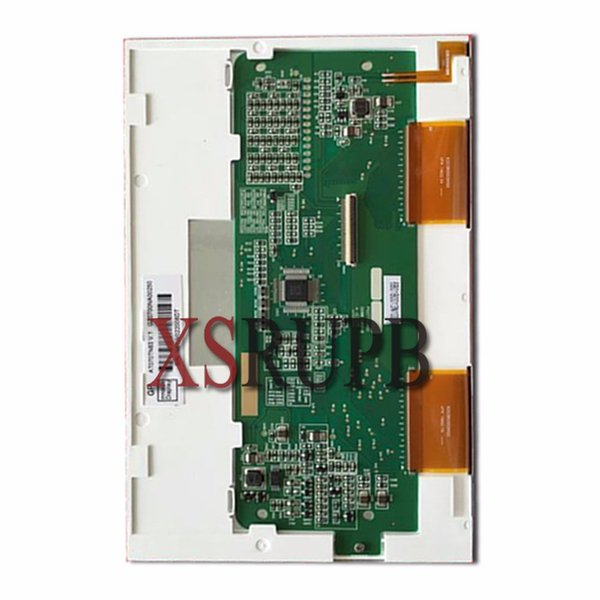 New 7 inch Innolux LCD Display Screen Replacement For AT070TN83 V.1