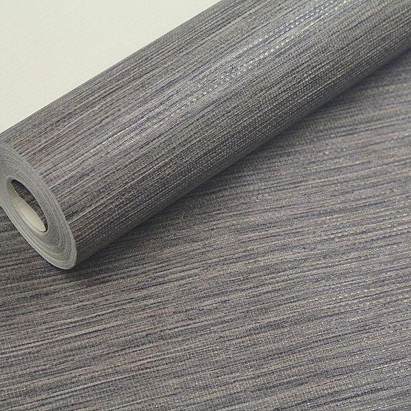 Acheter Pvc Solide Couleur En Relief Papier Peint Texture Moderne