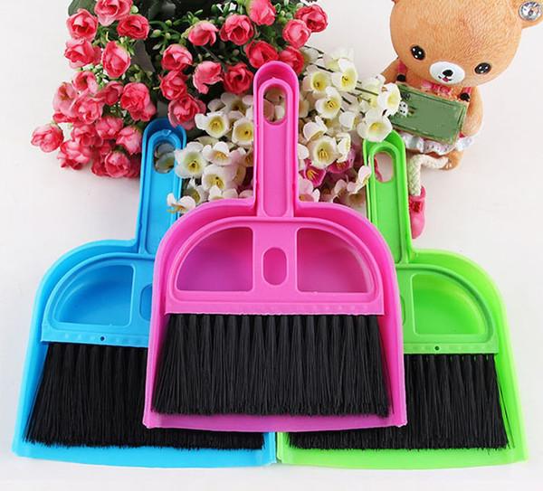 Piccoli strumenti di pulizia dell'immondizia Può essere utilizzato come pulitore di cucina e casa come la tastiera del computer o gli altri, la cacca dell'animale domestico e così via