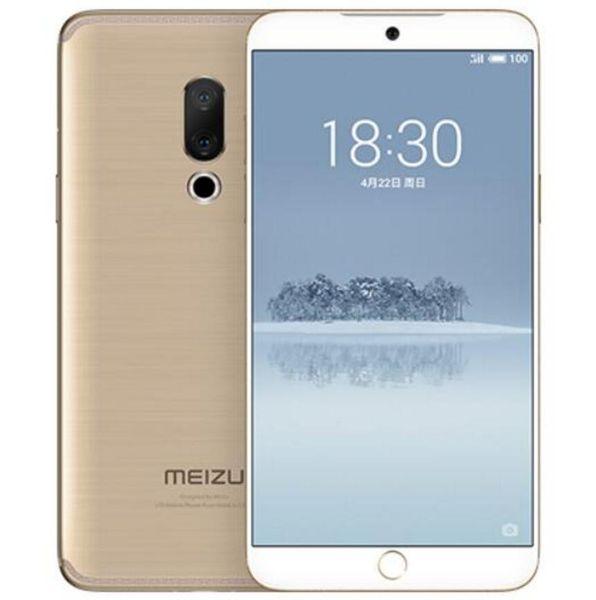 "Wholesale Original Meizu 15 Plus 6GB 128GB Exynos 8895 Octa Core 5.95"" 2560x1440P Fingerprint Fast charger mEngine 4G LTE Smart Phone"