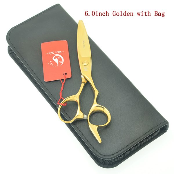Golden with Bag 60