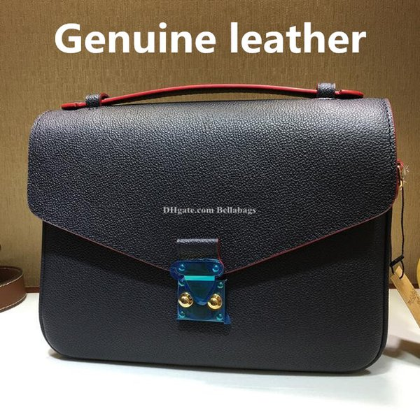 780p meti bag women leather handbag fa hion brand de igner original de ign me enger bag