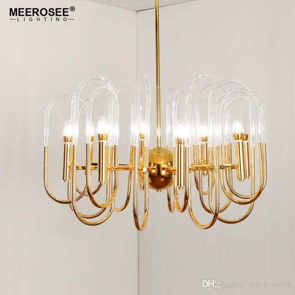 LED Pendant Light Fitting For Dinning Room Restaurant Kitchen Lamp Modern Acrylic Luminaire Hanging Pendant Home Decoration
