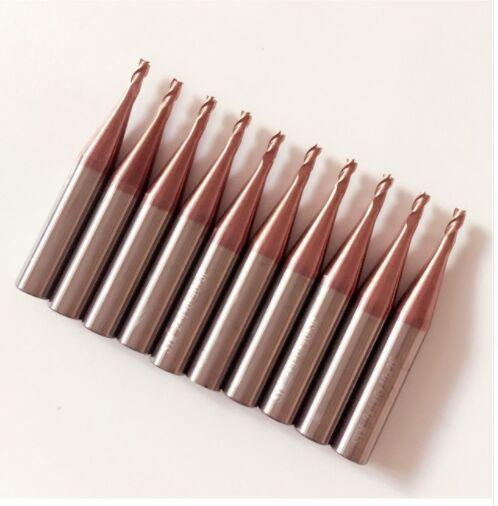 3pcs/lot Best Locksmith supplies 2.0mm cutter F44 carbide drills D709148ZB key cutter replace SILCA MATRIX key machines