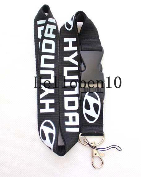 Heat! Some key chain / mobile phone lanyard with car logo, you can also hang up your cell phone and camera. Buy more discount!