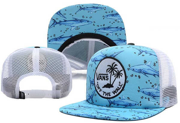 2018 New style Mesh Camouflage Baseball Cap Women Hip Hop Fashion gorras Van cap Bone Snapback Hats for Men Casquette Trucker dad Hat