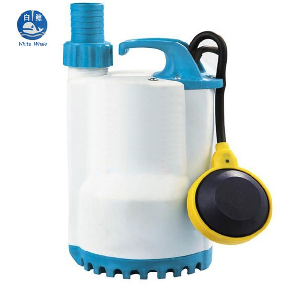 SPP-250F Automatic type Household small plastic submersible pumps garden pond water pumps