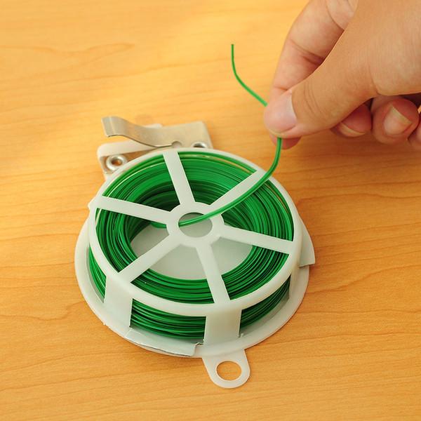 Attaches de câble en métal chaud Attache de câble Attache de câble ruban avec barre de couteau 30m LZ1010