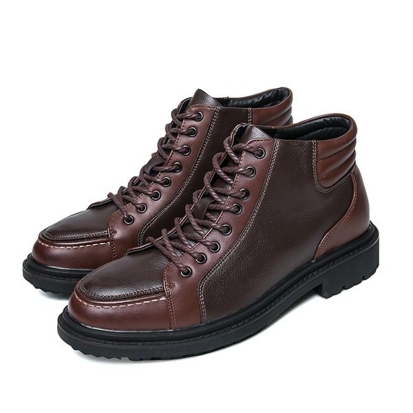 italian cool unique men motorcycle boots shoes luxury brand men's leather high top dress moccasins designer oxford shoes for men