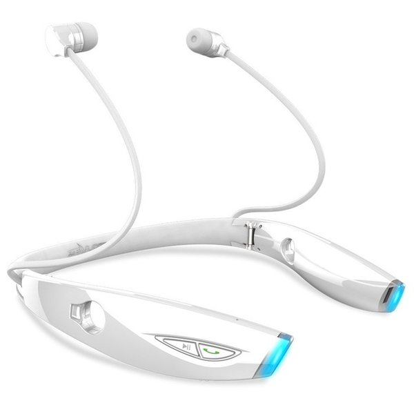 H Newest ZEALOT H1 Bluetooth Headphones with Magnet Attraction, Slim Wireless Earphone Neckband Sport Earbuds with Mic For iPhone samsung