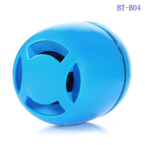christmas gift 5 Hours' Music Playing Bluetooth Speaker Cheap Bluetooth Speaker Handsfree Portable Wireless Promotional Gifts Mini Speaker