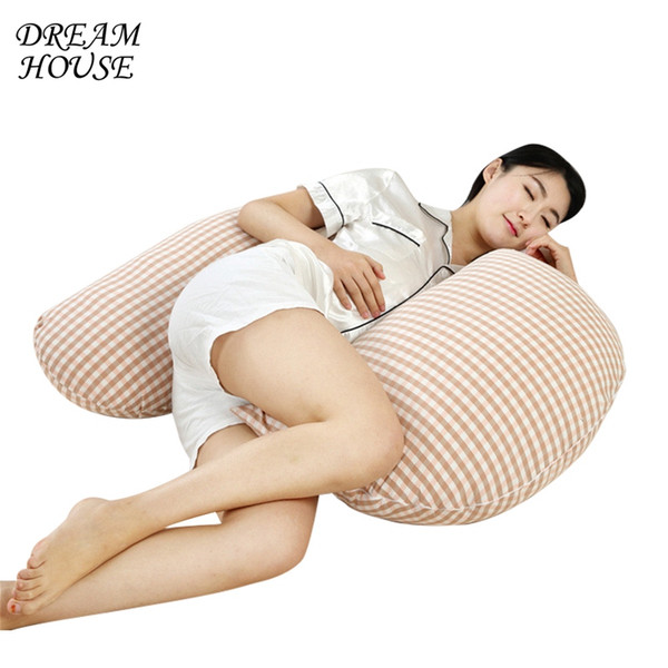 Groovy Pregnant Pillow H Shape Pregnant Women Pillow Multi Function Belly Support Side Sleeper Fix Sleep Position Pillow Protectors Microbead Pillow From Uwap Interior Chair Design Uwaporg