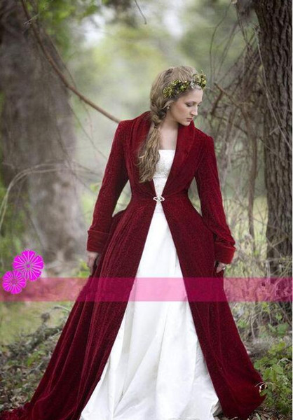 Bridal Jacket with Long Sleeves 2015 Sheer Jewel Cover Buttons Bridal Jackets with Lace Appliques Detachable Wraps Bridal Bolero for Wedding