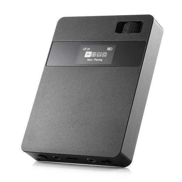 Original XUELIN IHIFI780 DSD/192KHz Portable Lossless HIFI Music Player WM8740 DAC MAX97220 AMP Mini Player 2017 New Arrival