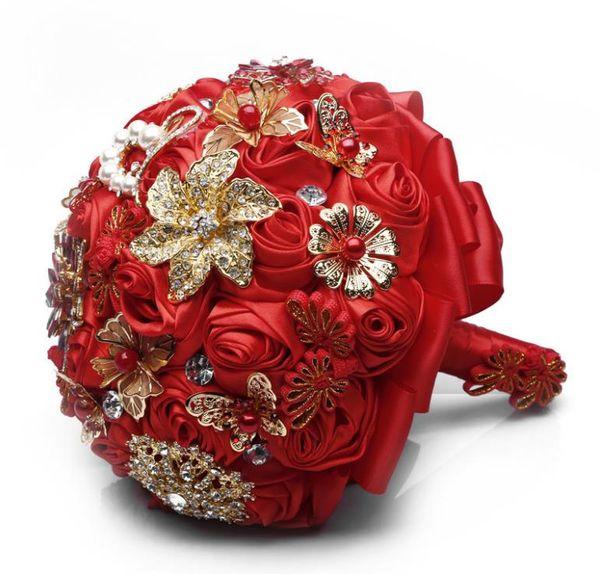 Eternal angel, Chinese dress, wedding accessories, bridal supplies, bride bouquet.