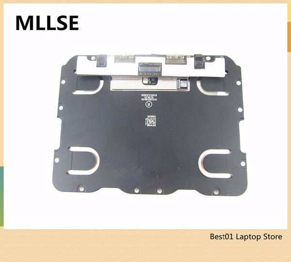 """MLLSE Original NEW For MacBook Retina Pro 13.3"""" A1502 Trackpad Touchpad 810-00149 MF839 MF841 EMC2835 Early 2015 Year tested"""