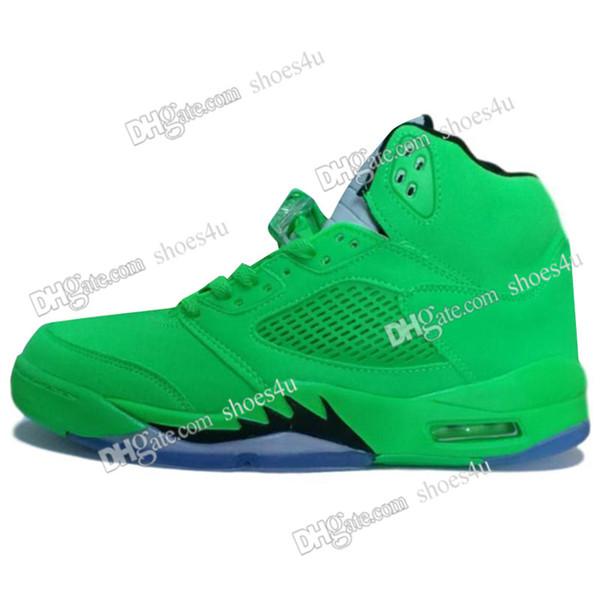 #16 Fluorescent Green