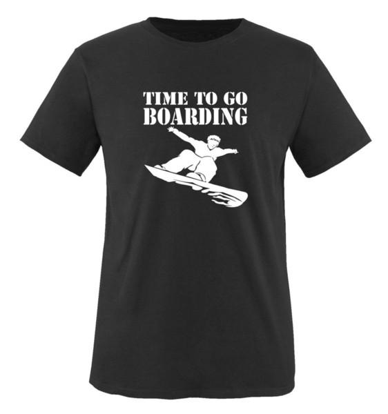 T-Shirt S bis XXL LOST COWBOY Gr