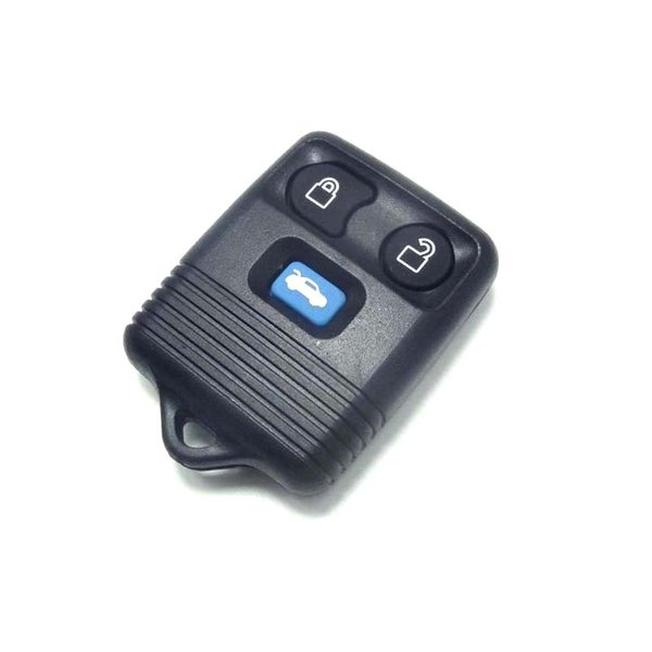 3 Buttons Replacement Remote Key Keyless Entry Fob For Ford Transit MK6 Connect 2000-2006 Auto Car Key