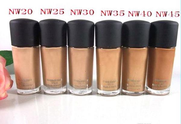 Makeup foundation makeup tudio fix fluid pf 15 foundation liquid 30ml