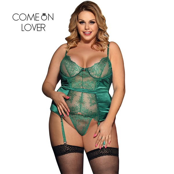 Christmas Lingerie.2019 Sexy Christmas Lingerie Plus Size Black Green Transparente Dessous Sexy Hot Erotic Sexy Lace Lingerie From Nakewei 14 73 Dhgate Com