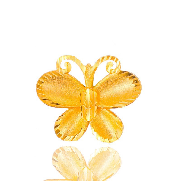 Mixed 10 Styles Gold Pendant For Necklace Making Fashion Swan Butterfly Elephant Key Leaf Pendant Charms Mountings Jewelry Accessories