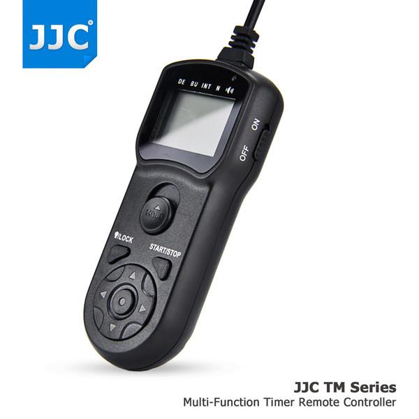 Cable de control remoto de liberación RM-S1AM del obturador Para Sony A900 A57 Minolta RC-1000L
