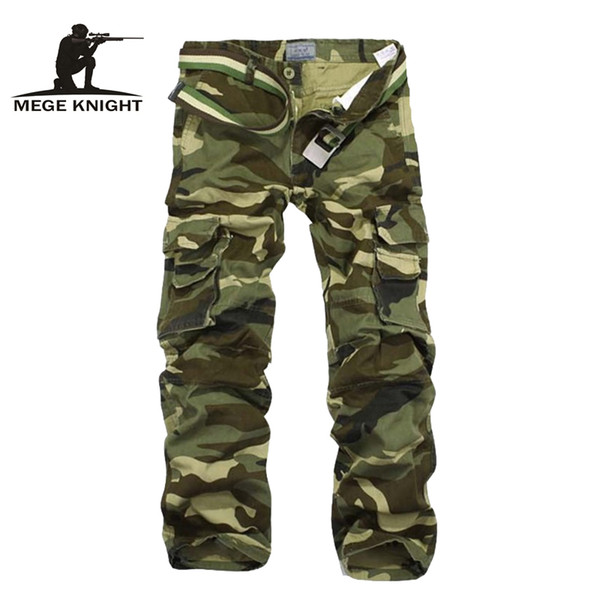 Men Camouflage Fashion army pants, Casual Cargo Trousers for Men, Mens clothing, Urban pants overalls
