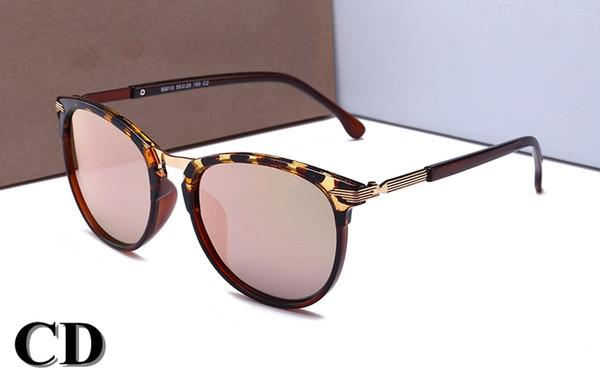6cfb3ee7a7084 New Cat Eye Charming Sunglasses Luxury Women Men Brand Designer Rectangle  Full Frame Shade Eyewear High