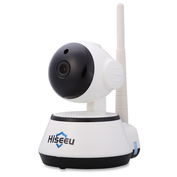 Hiseeu HSY-FH2 Indoor 720P Wireless IP Cam IR-Cut Night Vision Mini Rotatable Smart Security surveillance video camera wifi wireless cctv